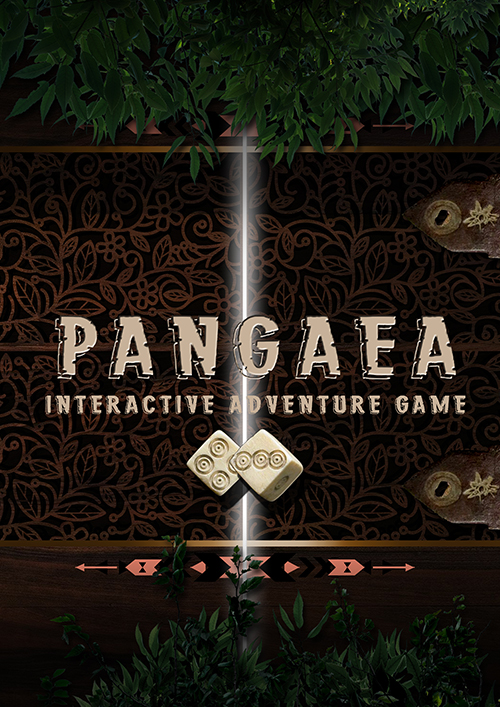 The Escape Artist | Pangaea